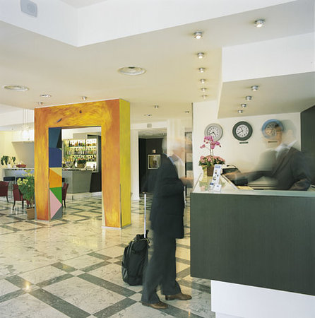 Photo of First Hotel Malpensa Somma Lombardo