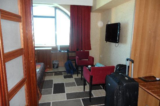 Palace Appart Hotel Bordj El-Kiffan: Zimmer