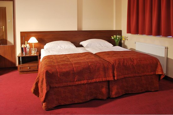 Best Western Krakow Old Town