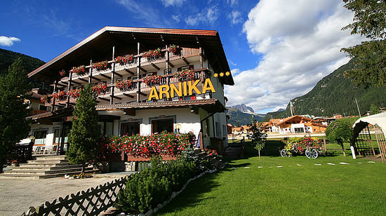 Photo of Hotel Arnika Pozza di Fassa