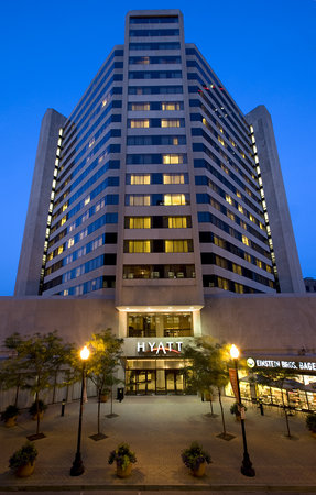 Hyatt Regency Louisville: Hyatt Regency Louisville