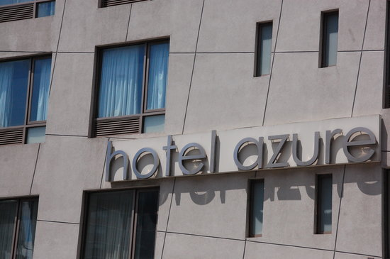 Hotel Azure Front