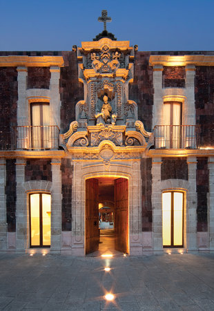 Boutique Hotel de Cortes