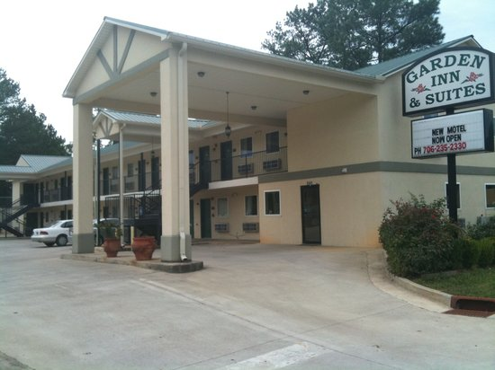 Photo of Garden Inn and Suites Rome