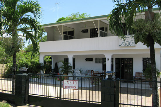 Photo of Guesthouse Amice Paramaribo
