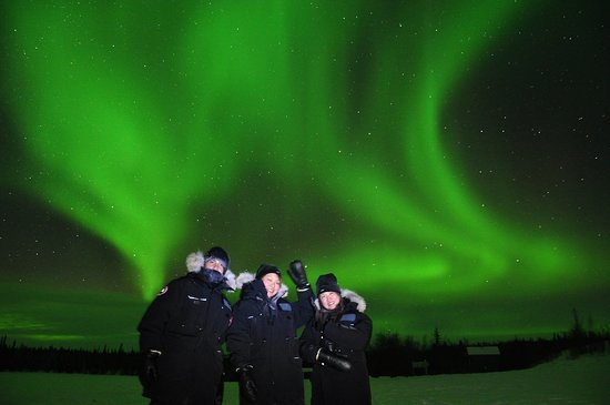 Cheap Northern Lights Tours Norway