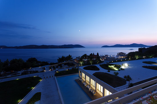 Photo of Radisson Blu Resort & Spa at Dubrovnik Sun Gardens Orasac