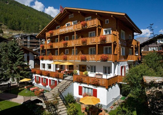 Photo of Park Hotel Saas-Fee