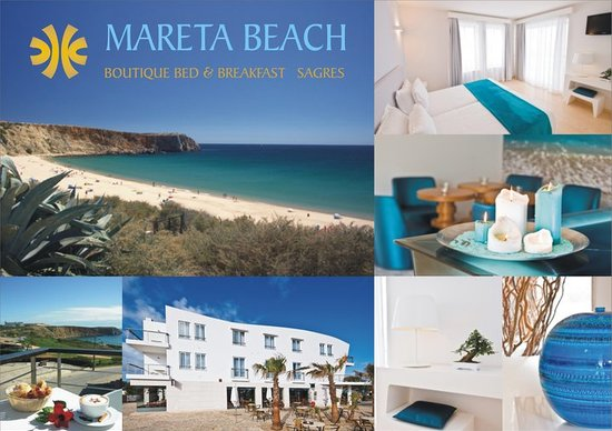 ‪Mareta Beach Boutique Bed & Breakfast‬