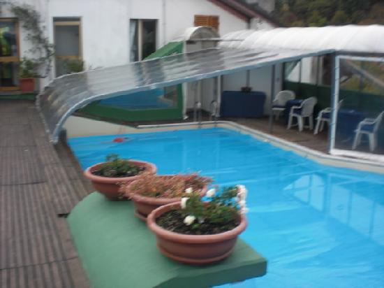 La Piscina Al 4 Piano 38°C Picture Of Hotel Tosco