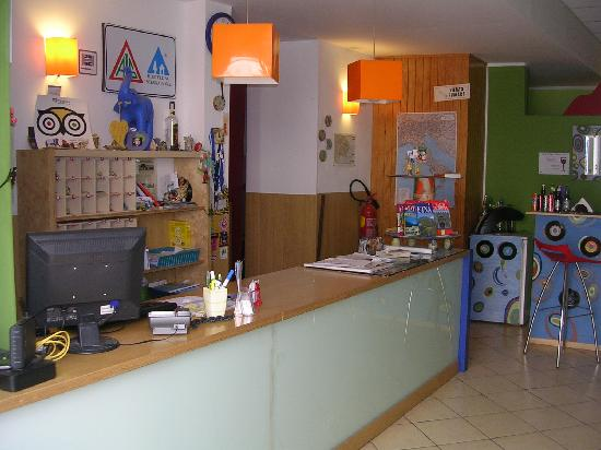 Photo of YHA Hostel Catania Ostello del Plebiscito