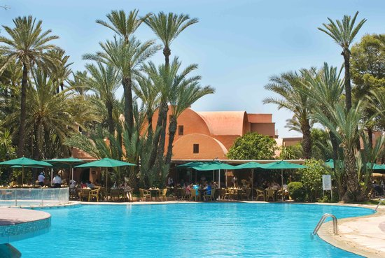 Photo of Semiramis Hotel Marrakech