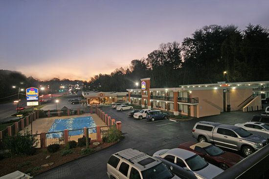 Photo of BEST WESTERN of Asheville Biltmore East