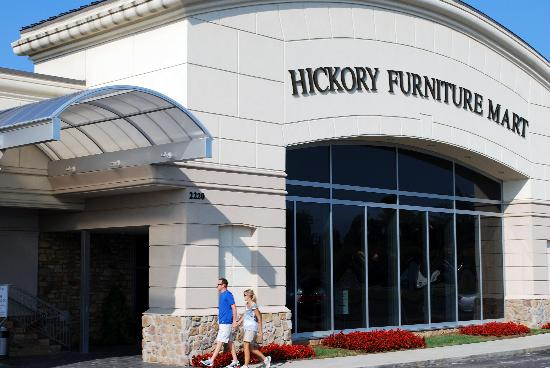 Hickory Furniture Mart Nc Hours Address Specialty