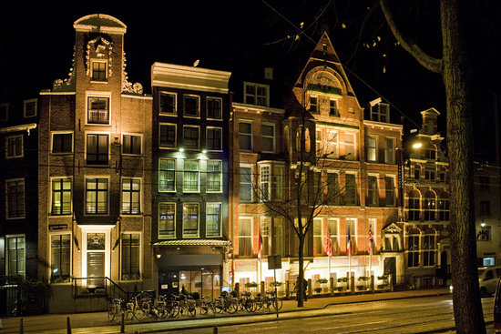 The Convent Hotel Amsterdam - MGallery Collection: The Convent Amsterdam