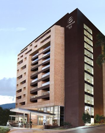 Photo of Hotel Estelar Blue Medellin