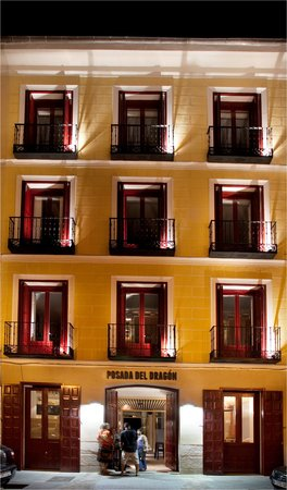 Photo of Posada del Dragon (Madrid)