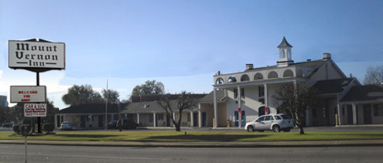 Photo of Mount Vernon Inn Sumter