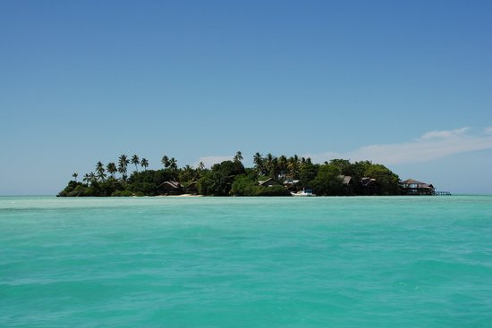 Photo of Nabucco Island Resort Central Kalimantan