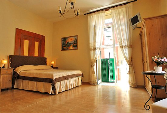 Domus Gemi B&B