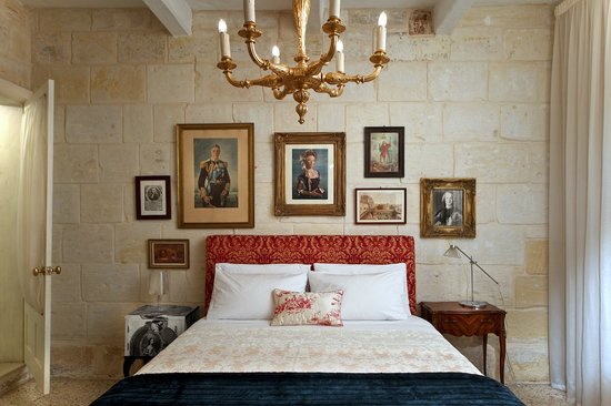 Valletta Suites