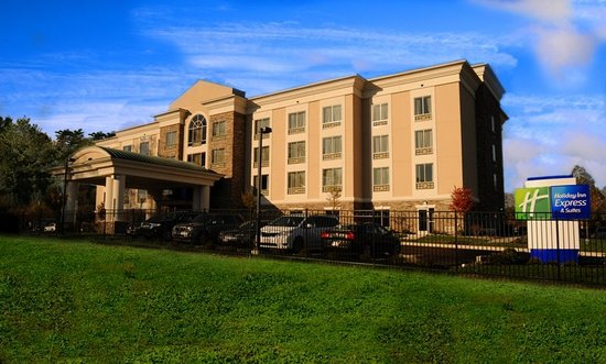 Photo of Holiday Inn Express Stroudsburg - Poconos