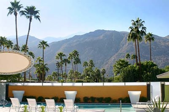 Photo of Century Palm Springs