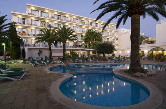Photo of Hotel Vista Blava Cala d'Or