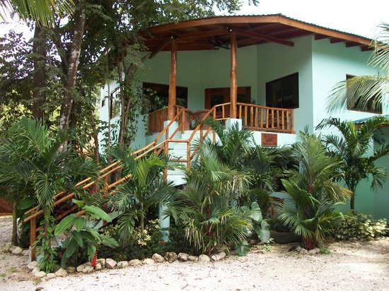 Nosara Paradise Rentals