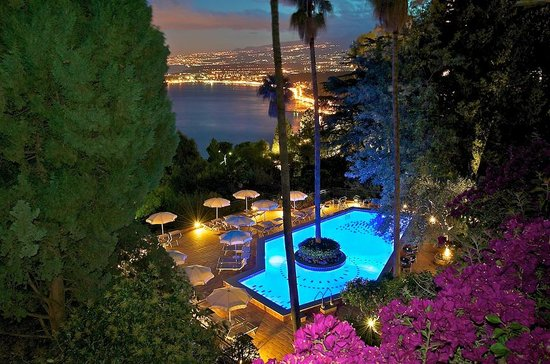 Photo of Villa Belvedere Taormina