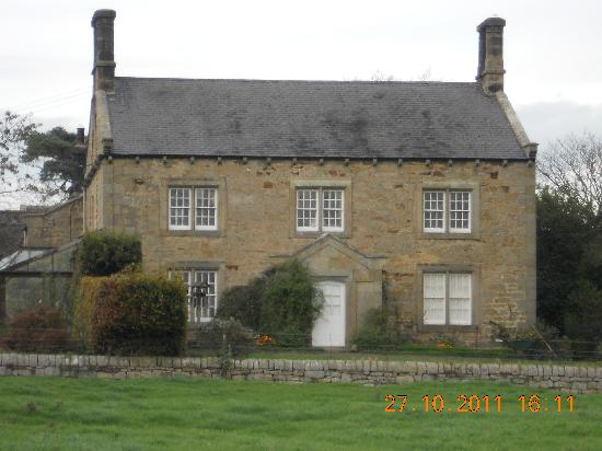 Matfen High House Bed and Breakfast