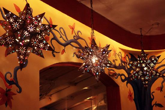 Mexican decor picture of cafe sol mexican grill and margarita bar st lawrence gap tripadvisor for Photo decoration