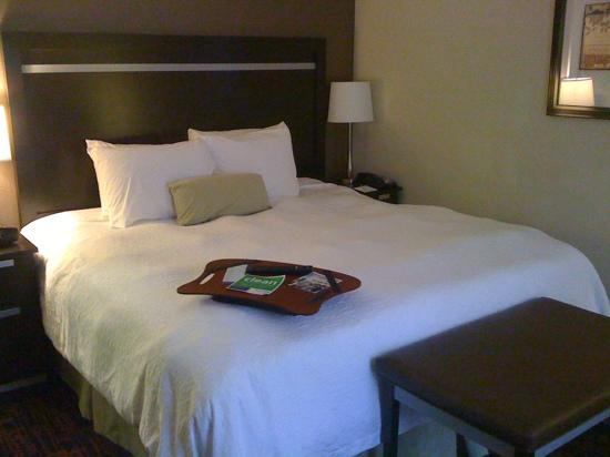 : Hampton Inn, Jericho, NY