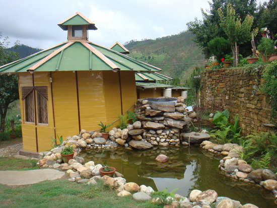 Kausani Village Resort