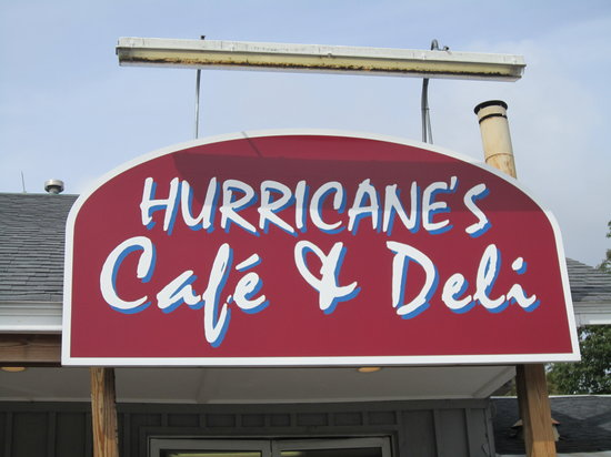 Hurricane S Cafe Deli Greene Me