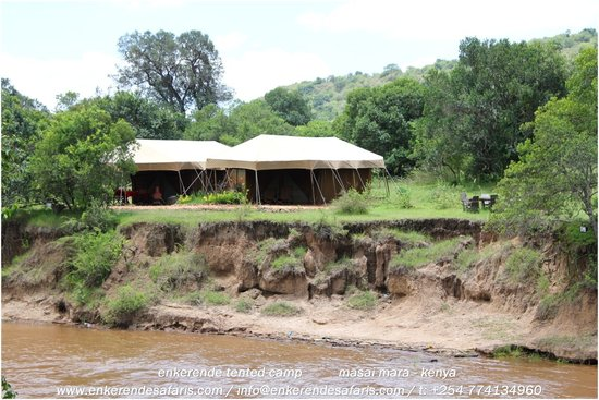 ‪Enkerende Tented Camp‬