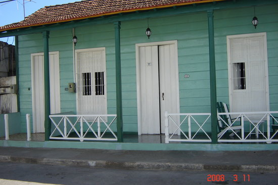 Photo of Casa de Alfredo Baracoa