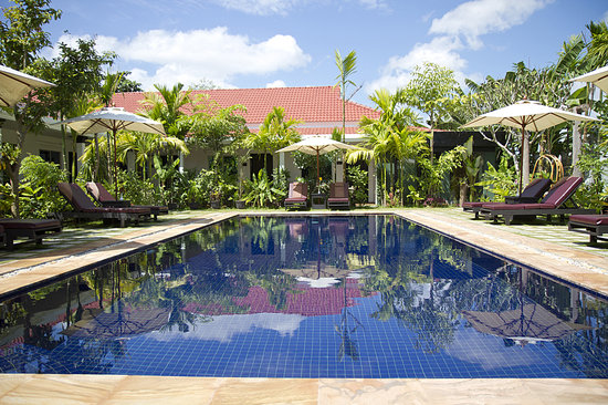 Photo of The Moon Boutique Hotel Siem Reap