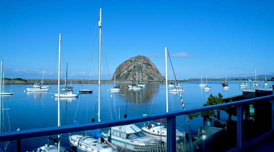 Photo of Grays Inn and Gallery Morro Bay