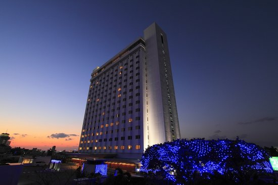 Photo of Hotel Nikko Naha Grand Castle