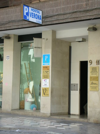 Hostal Verona