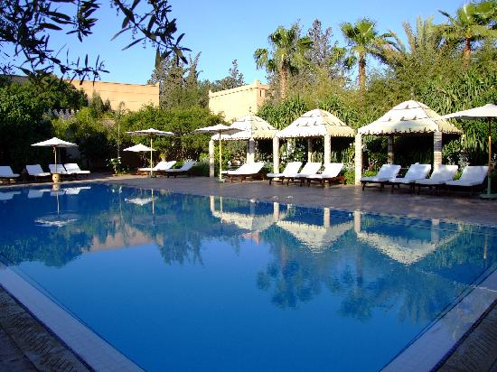 Photo of La Maison Arabe Marrakech