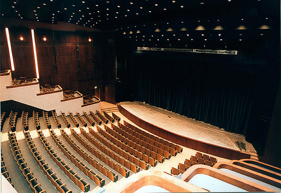 NTNG - Vassiliko Theatro (Royal Theatre)