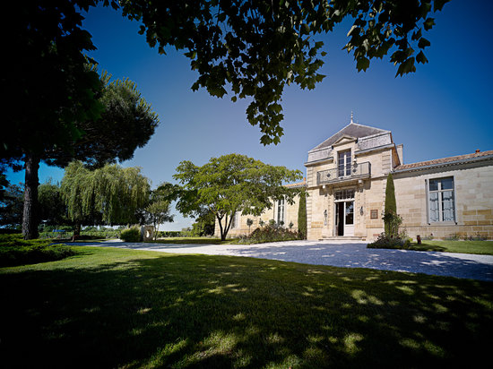 Photo of Chateau Cordeillan-Bages Pauillac