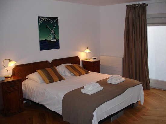 Heren Bed & Breakfast Amsterdam: double room