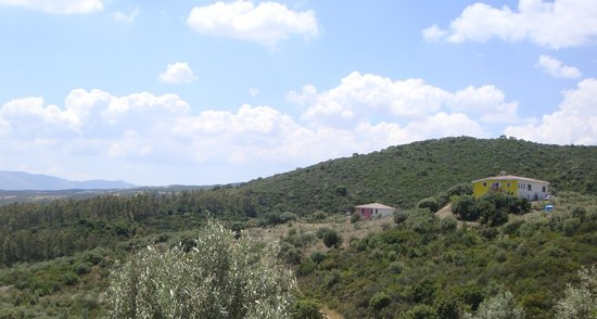 Agriturismo Ziu Luisicu