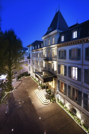 Grand Hotel du Lac