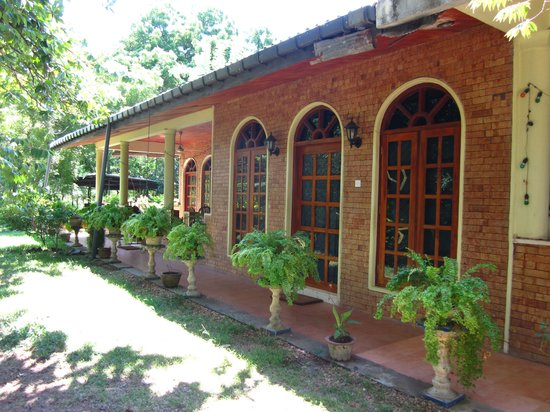 Elephant Camp Guesthouse