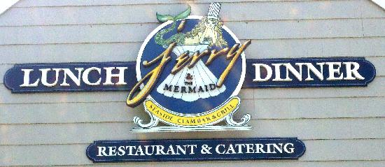 Jerry & The Mermaid Restaurant Reviews, Riverhead, New York ...