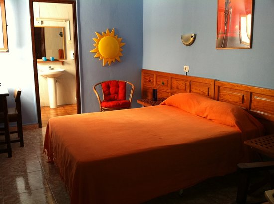 Hostal 7 Soles